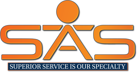 Specialty Administration Services Logo